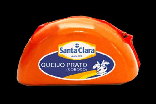 Queijo Santa Clara Kg Coboco Prato