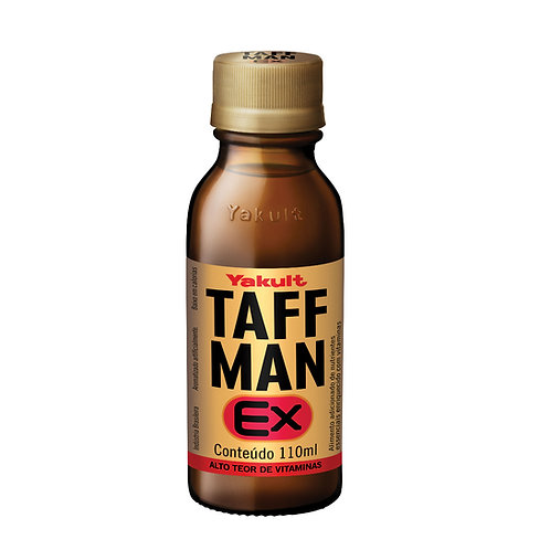 Yakult Taffman Ex 110ml