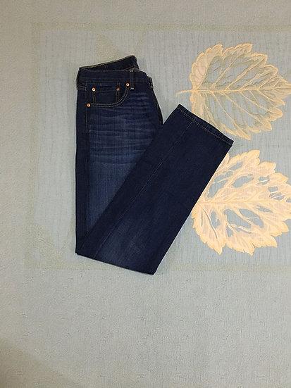 Calça Jeans Masculina Levi's 505 - Tam 42