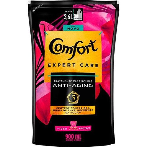 Amaciante Comfort Sachê 900ml  Fiber Prot