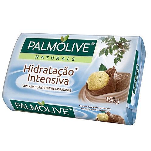 Sabonete Palmolive 150g  Manteiga Cacau