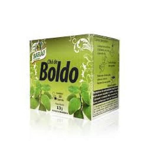 Chá Barão Boldo 13g