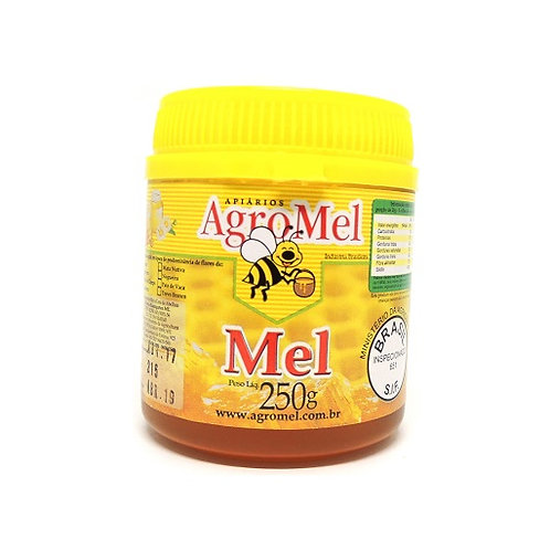 Mel Agromel 250g