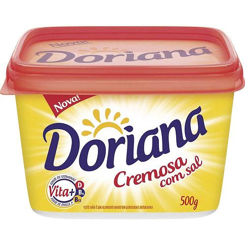 Margarina Doriana 500g C/Sal