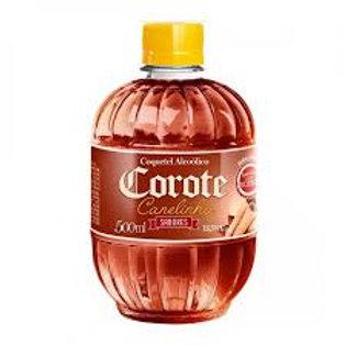 Coquetel Corote 500ml  Canelinha
