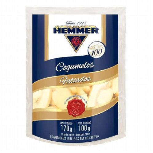 Cogumelo Hemmer Sachê 100g Fatiado