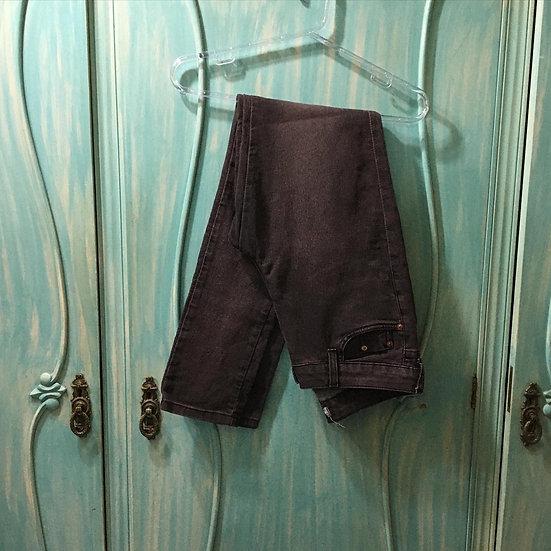 Calça Jeans Skinny Strecht - Tam 42