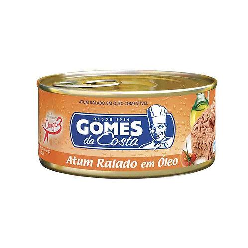 Atum Ralado Gomes da Costa 170g Óleo