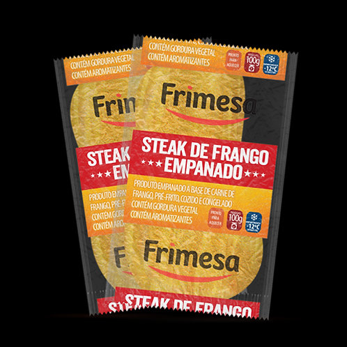 Steak Frimesa 100g Frango