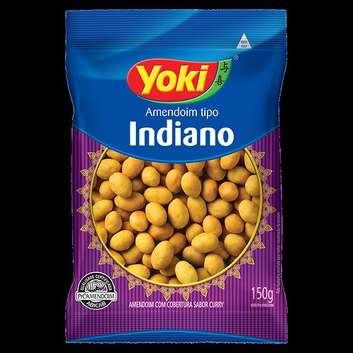 Amendoim Yoki 150g Indiano