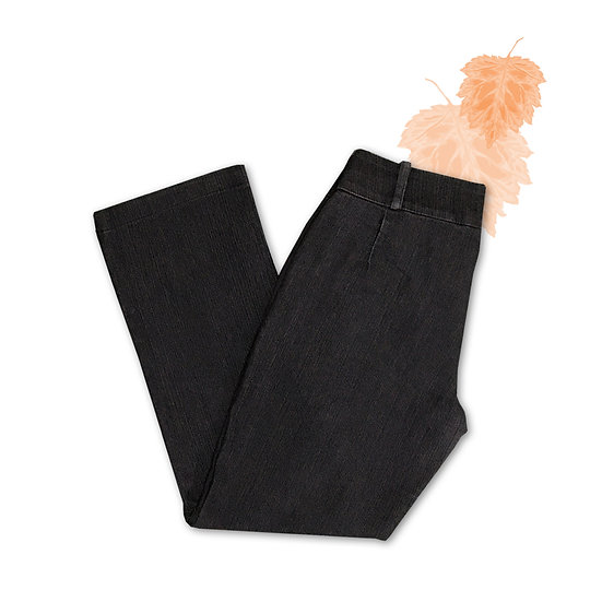 Calça Jeans preta Request - Tam 44