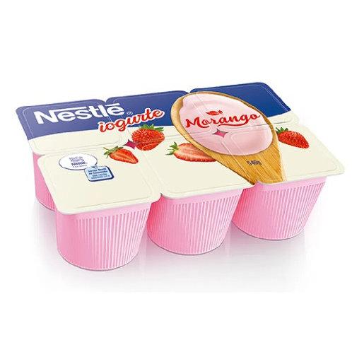 Iogurte Polpa Nestle 540g  Morango