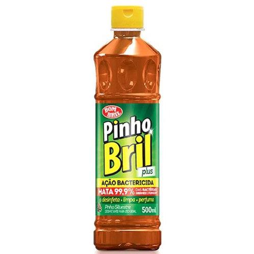 Desinfetante Pinho Bril 500ml  Pinho Silvestre