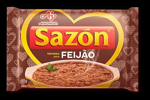Tempero Sazon 60g Marrom