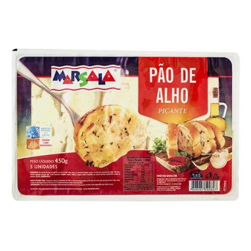 Pão Alho Marsala 450g  Picante