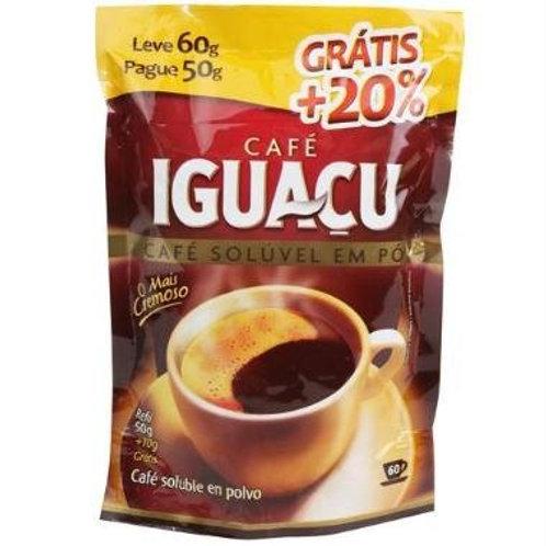 Café Iguaçu Solúvel 50g