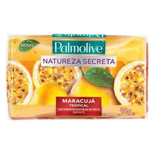 Sabonete Palmolive 90g Nat Secreta  Maracujá