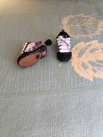 Tênis de Rodinha Heelys