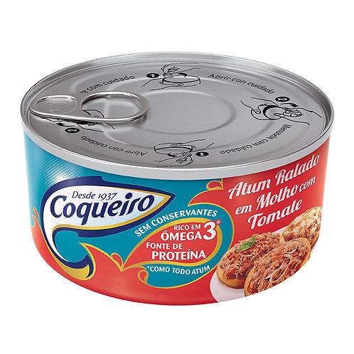 Atum Coqueiro 160g Ralado Tomate