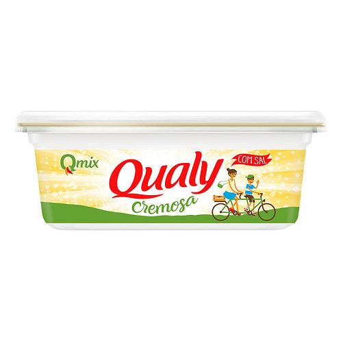 Margarina Qualy 250g C/Sal