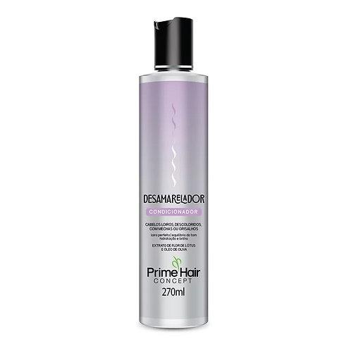 Condicionador Desamarelador Prime Hair 270ml