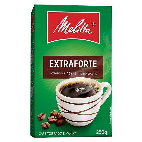 Café Melitta 250g  Extra Forte