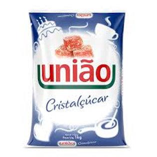 Açúcar União 1Kg Cristal