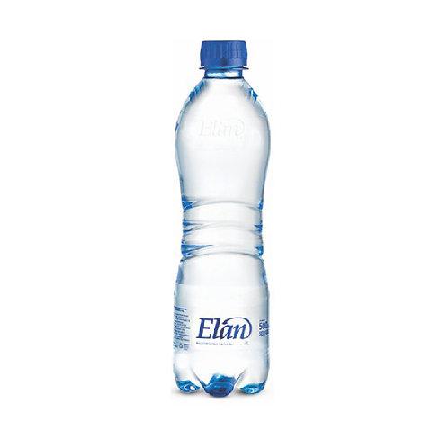 Água Mineral Elan 500ml S/Gás