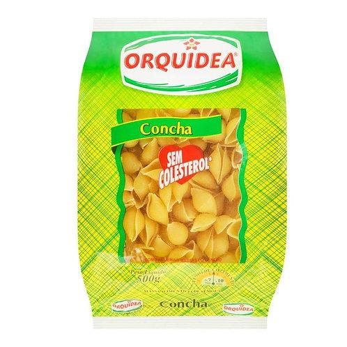 Massa Orquidea Sem Colesterol 500g Concha