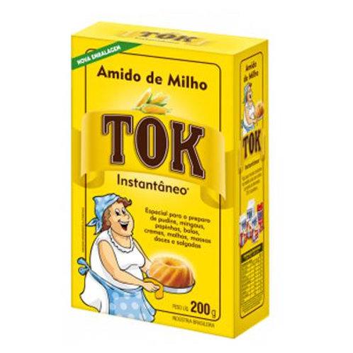 Amido Milho Tok 200g