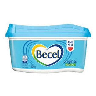 Margarina Becel 500g S/Sal