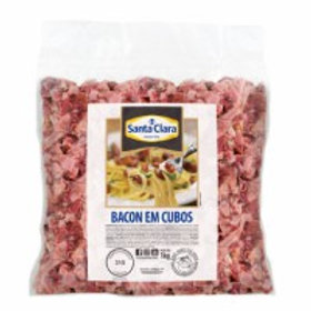 Bacon Santa Clara Kg
