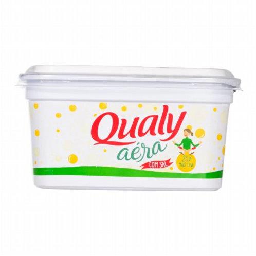 Margarina Qualy 500g Aera C/Sal