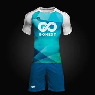 GoNext - Uniforme