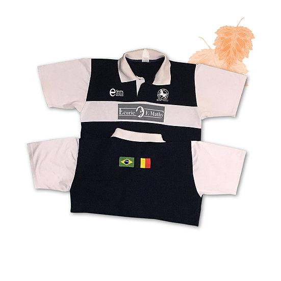 Conjunto 2 Camisas Polo de Hipismo