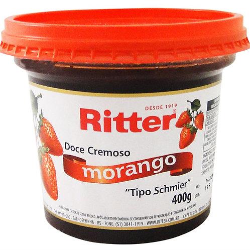 Doce de Fruta Ritter 400g  Morango