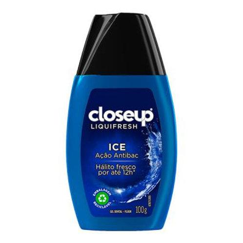 Gel Dental Closeup Líquido Fresh 100g Líquidouid