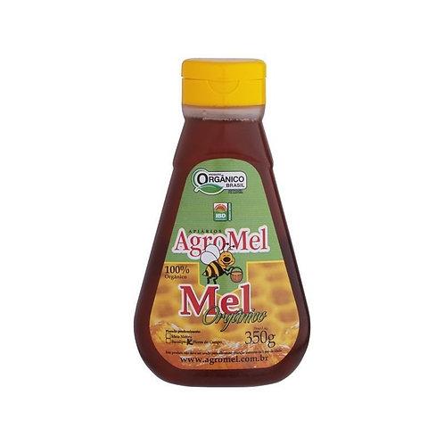 Mel Agromel 350g Organico