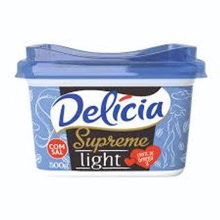 Margarina Delicia 500g Light Supreme
