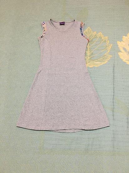 Vestido Infantil Fly Free - Tam 16