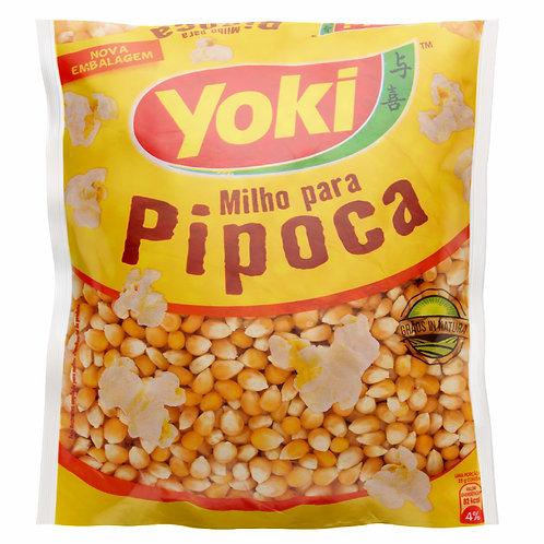 Milho Pipoca Yoki 500g T1