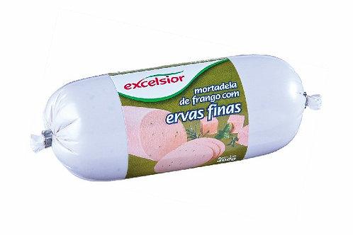 Mortadela Excelsior 400g Frango Ervas