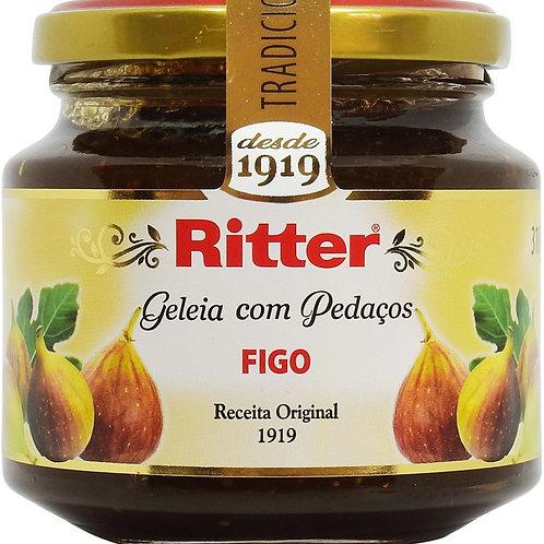 Geléia Ritter 310g Figo