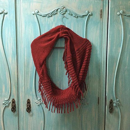 Gola de lã