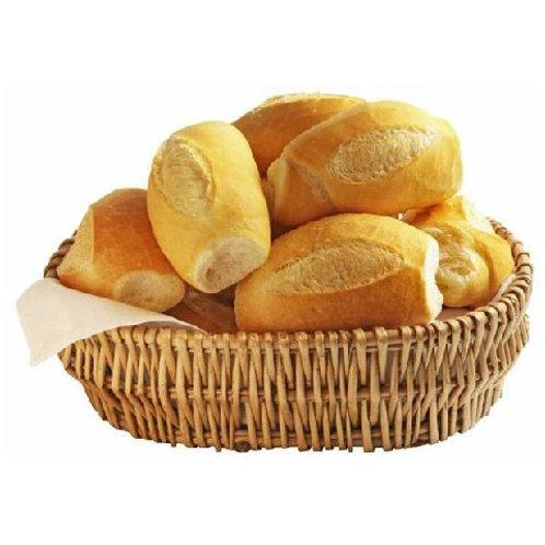 Pão Francês - Un. (Preço R$ 9,90/Kg)
