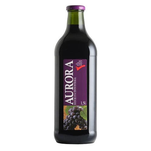 Suco Aurora 1,5L Uva