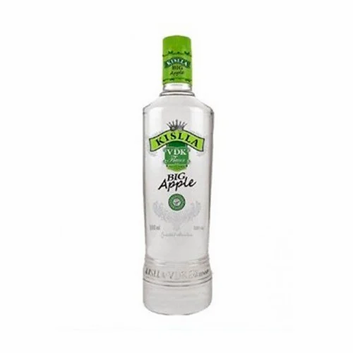 Vodka Kissla 890ml  Big Apple