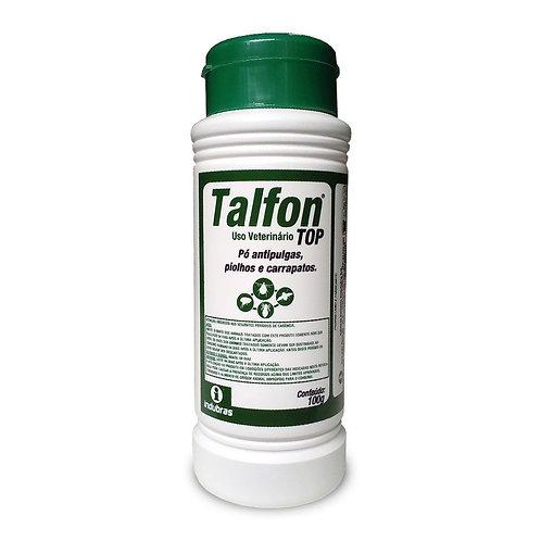 Talco Inseticida Talfon Top 100g