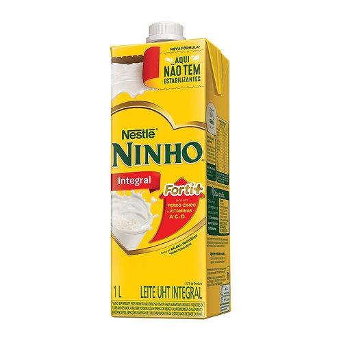 Leite Ninho Forti+ 1L  Integral