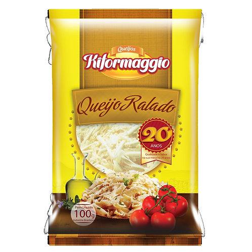 Queijo Ralado Kiformaggio 100g